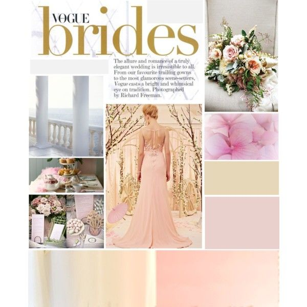 """""""that day... I will wear pale pink... xoxo"""" by andreearucsandraedu on Polyvore"""