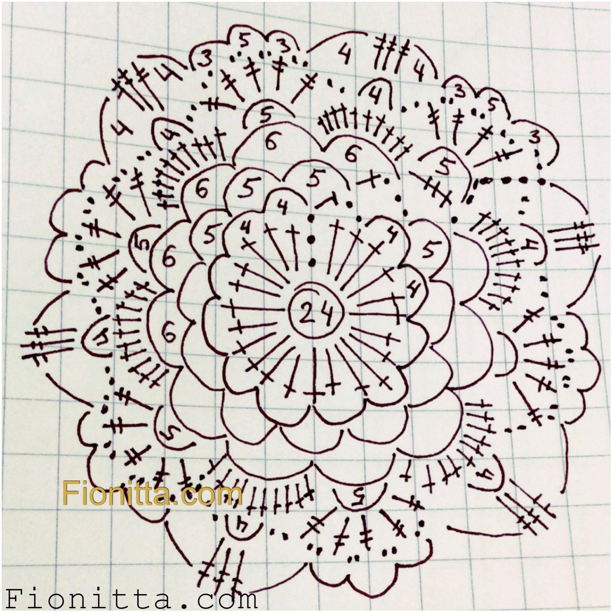 Motif 19 | Fionitta schema