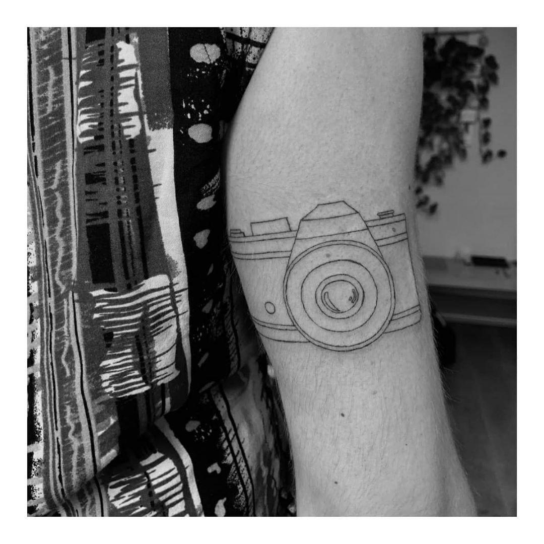 #warszawa #warsaw #stolica #tatuaż #tatuażysta #tatuaże #aparat #tattoo #tattooart #warsawboy #tattooboy #instaboy #polishboy #polskichlopak #warsawgirl #tattoocamera #tattooing #camera