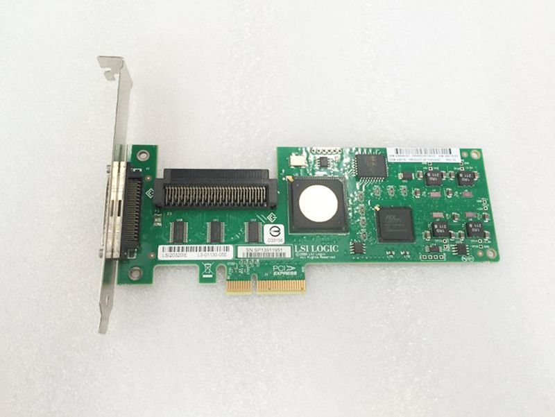 DRIVER: HP LSI20320IE
