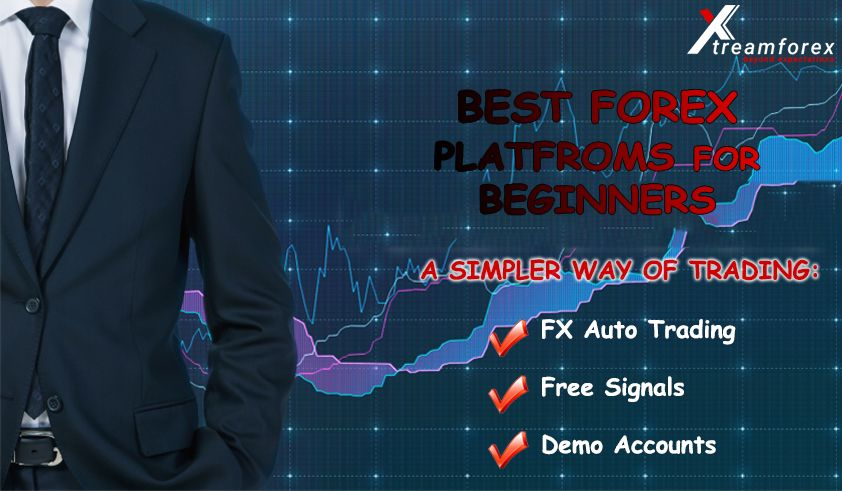 Start Trading With Xtreamforex Mt4 Metatrade Platform Mt4