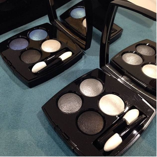 Chanel Blue Rhythm or Blue Notes de Chanel Summer 2015 Collection