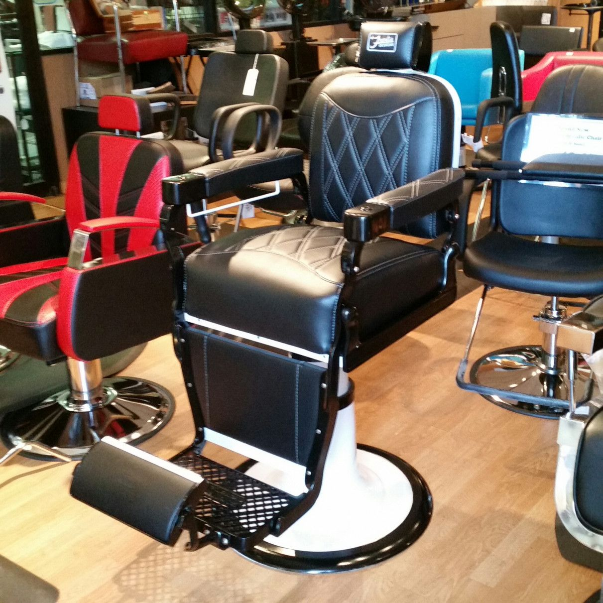 used barber chair for sale cracker barrel rocking pads pin by neby on house plans ideas home office furniture desk check more at http