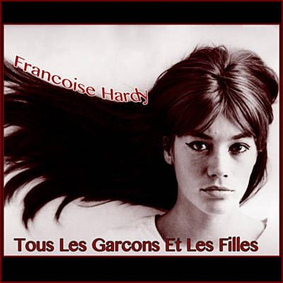 Tous Les Garçons Et Les Filles van Françoise Hardy gevonden met Shazam. Dit moet je horen: http://www.shazam.com/discover/track/2900183