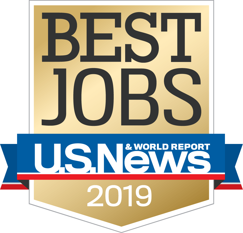 These are the 100 best jobs in America. (With images