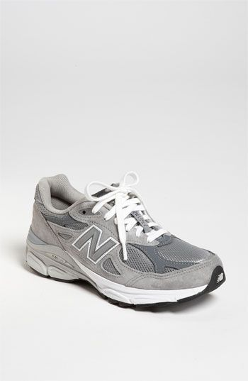 New Balance 990v4 Premium Running Shoe (Women | Sko sneakers ...