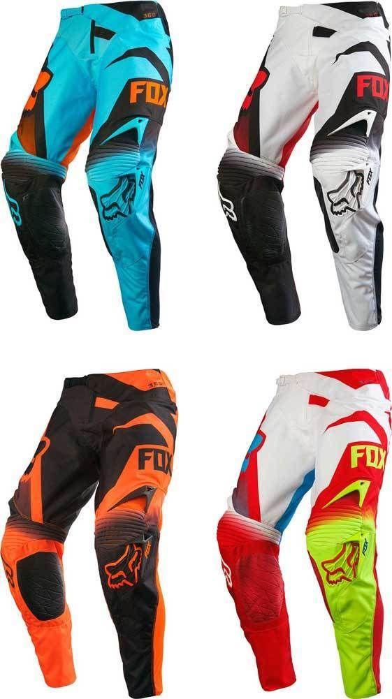 Shirt Fox Racing Riding Shirt Jersey Men/'s Motocross Long Sleeve T