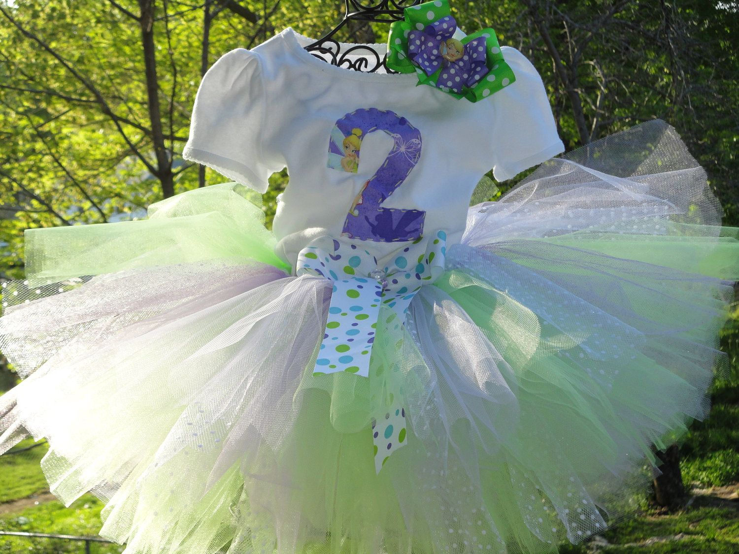 Outstanding Tinkerbell Party Dress Image - All Wedding Dresses ...
