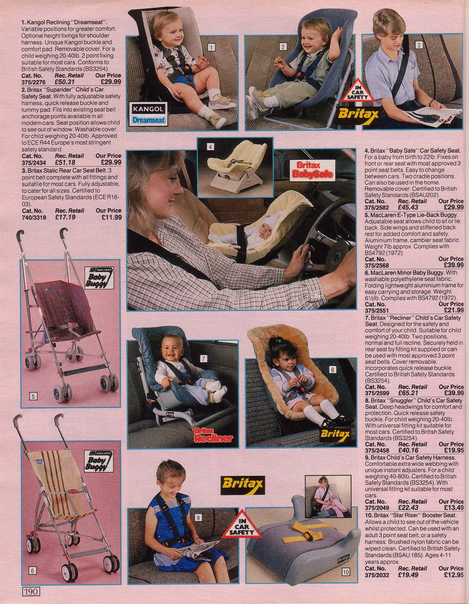 Pin on Baby transport