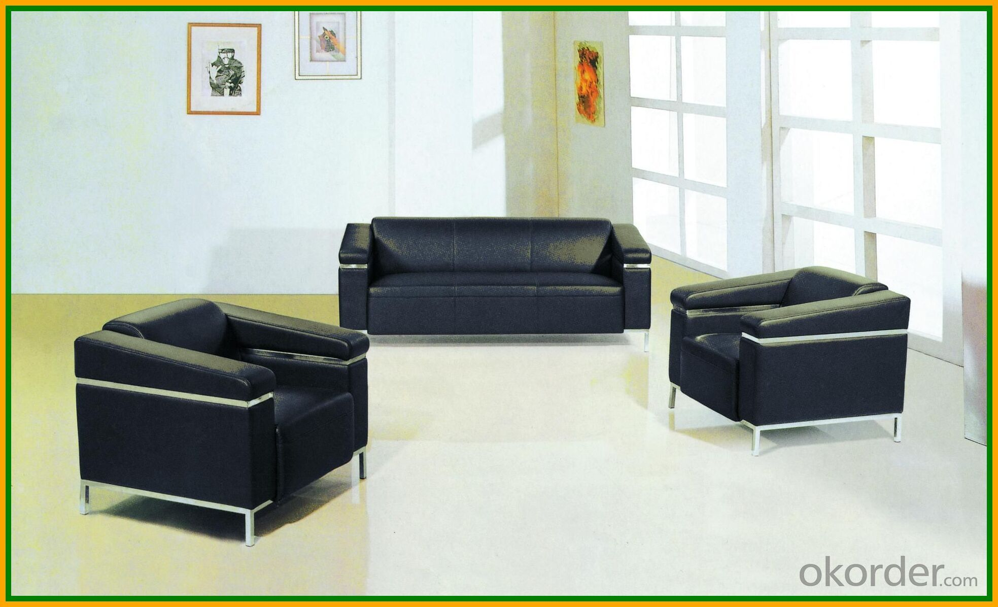 Pin On Patio Sofa Set Modern
