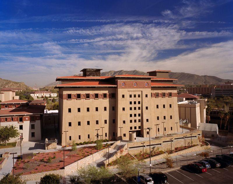 bhutanese architecture utep university
