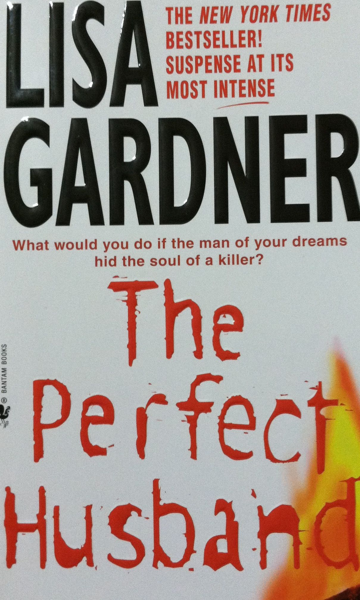 Any Lisa Gardner Book Is A Good Read!