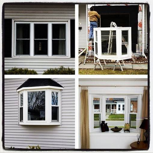What Affects Replacement Window Cost Window Cost Bay Window