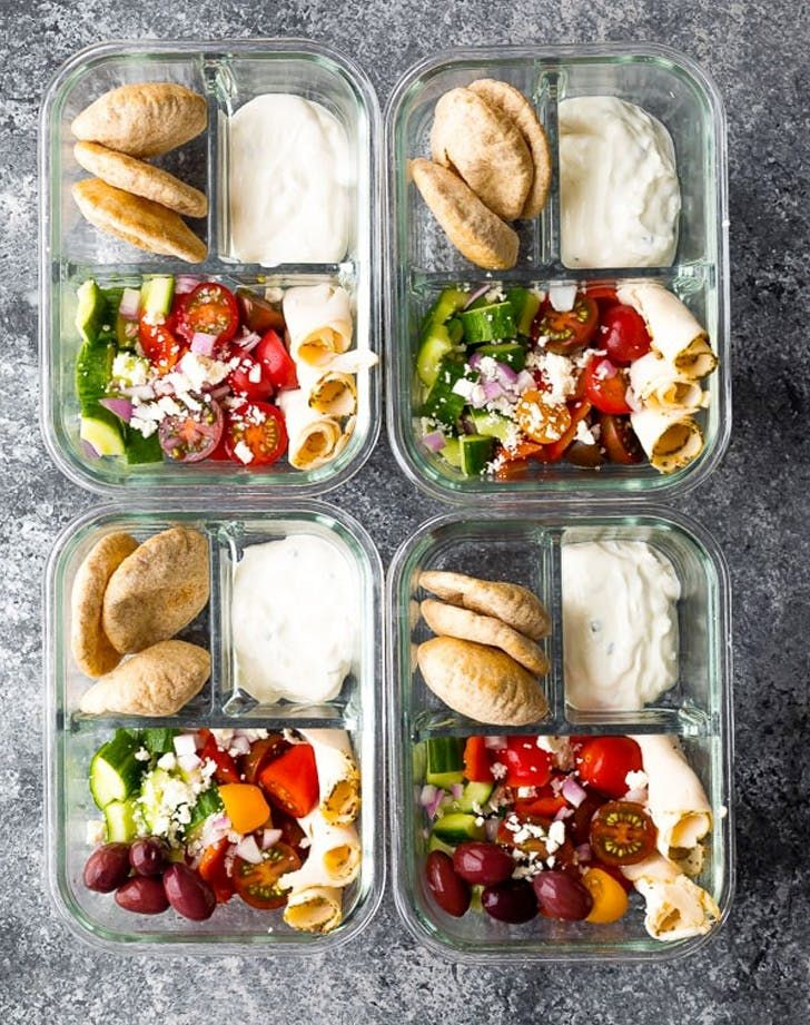 27 Bento Box Lunch Ideas That Are Work- and School-Approved – Carey&CleanEatingS