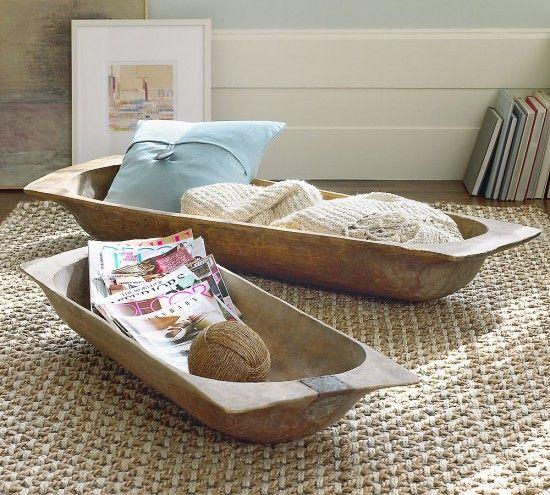 Dough Bowl Decorating Ideas Dough Bowls As Decoration #tabledecor #details  Home Accessories