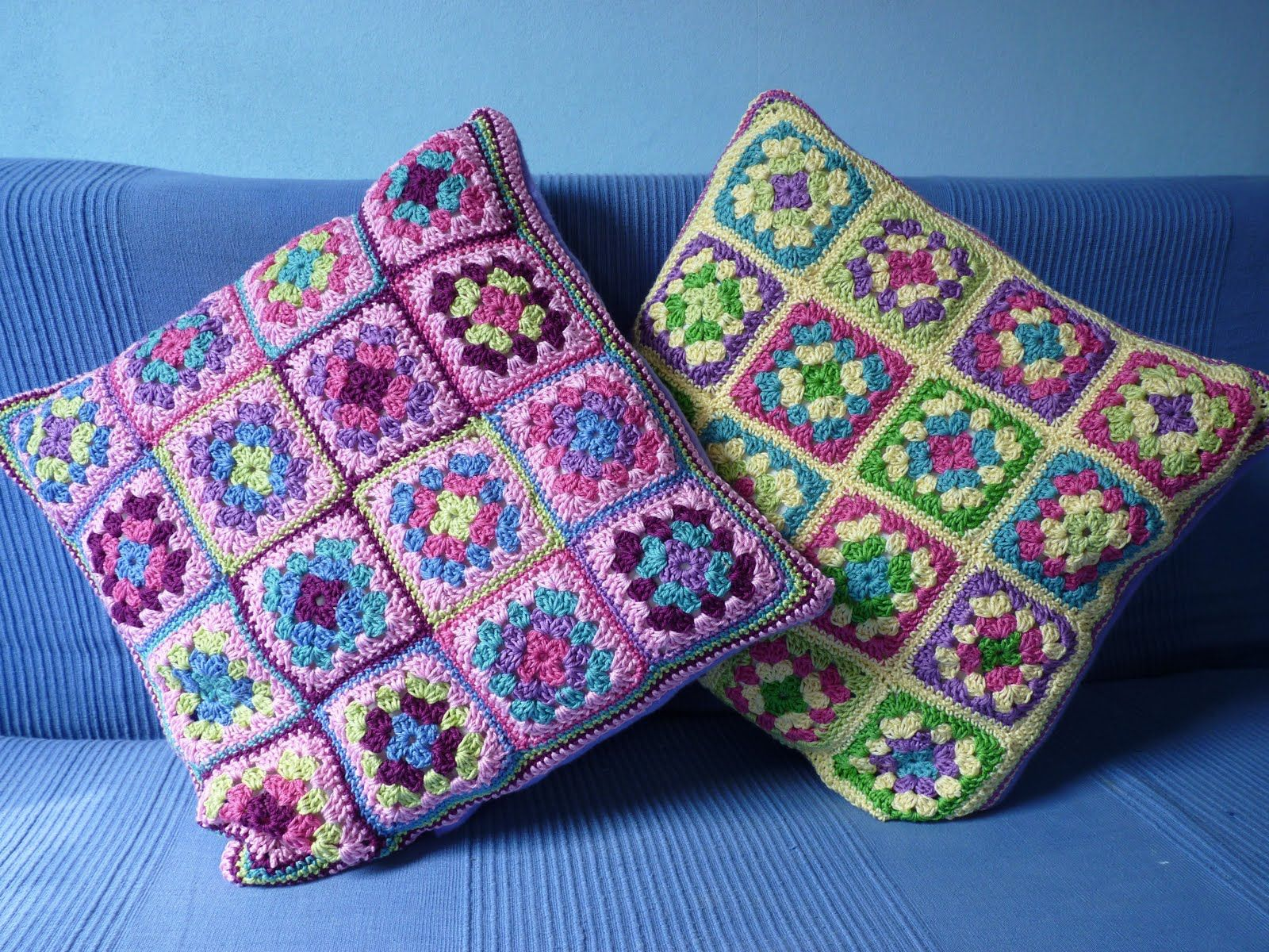 Aren't these gorgeous! Lots more to find on this blog - The Adventures of the Gingerbread Lady. :-)