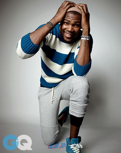 Image result for kevin durant gq | Nba fashion, Kevin