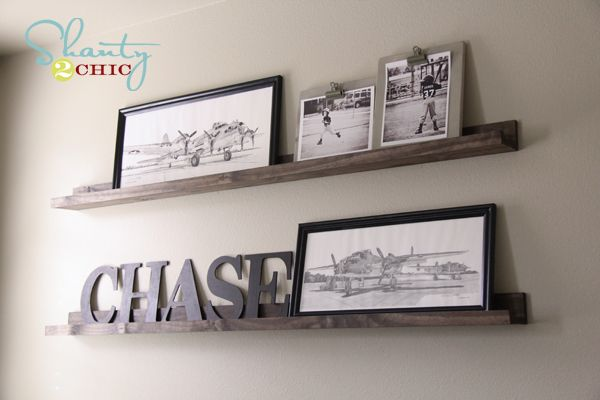 20 Shelves Anyone Can Build With Images Home Diy Diy Shelves Diy Wall Shelves