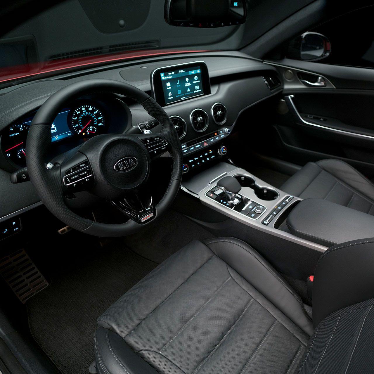 2018 Kia Singer Kiaoflincoln Kia Kiastinger Newcar Lincolnne Kia Stinger Kia Dream Cars Jeep
