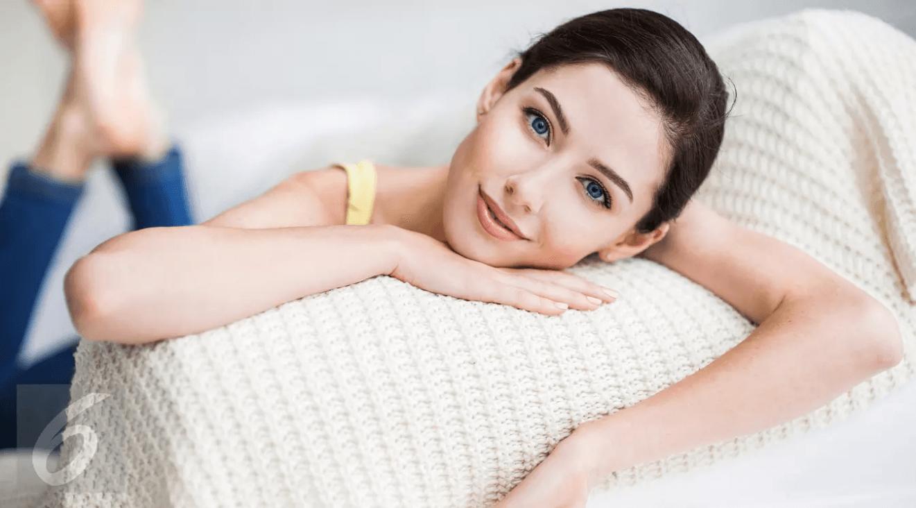 3 Cara Efektif Mempercantik Wajah Secara Alami Bebas Antioksidan Menunda Penuaan 3 Cara Efektif Mempercantik Wajah Tips Cantik Den Wajah Kesehatan Alami Wanita