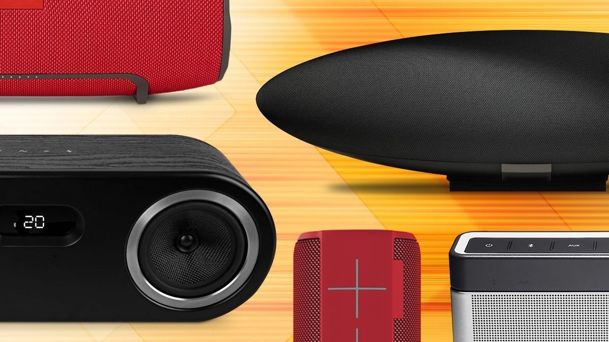 The Best Bluetooth Speakers Available In India 2019 Cool Bluetooth Speakers Best Portable Bluetooth Speaker Bluetooth Speakers