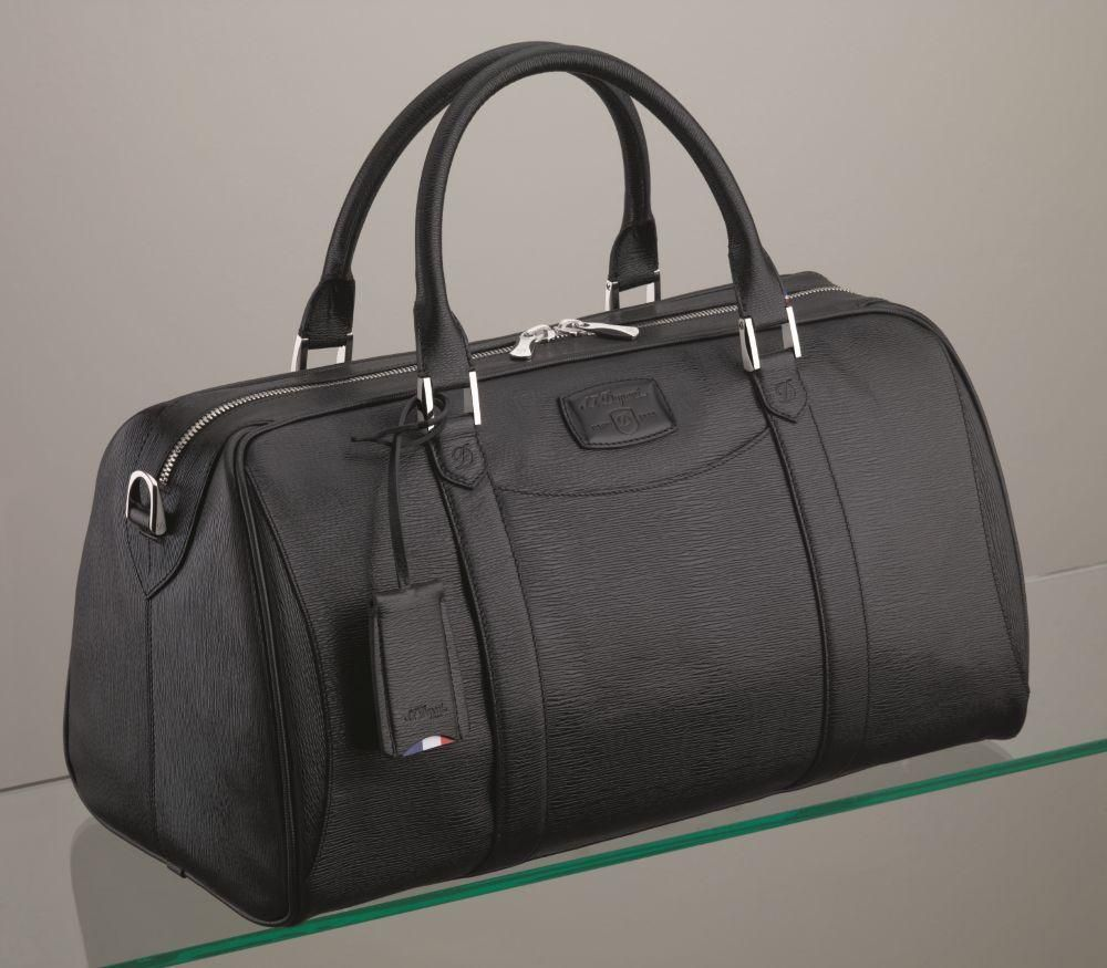 313061e02d81 Leather Weekender Bag www.gentlemansedge.com Full line of luxury mens  accessories.