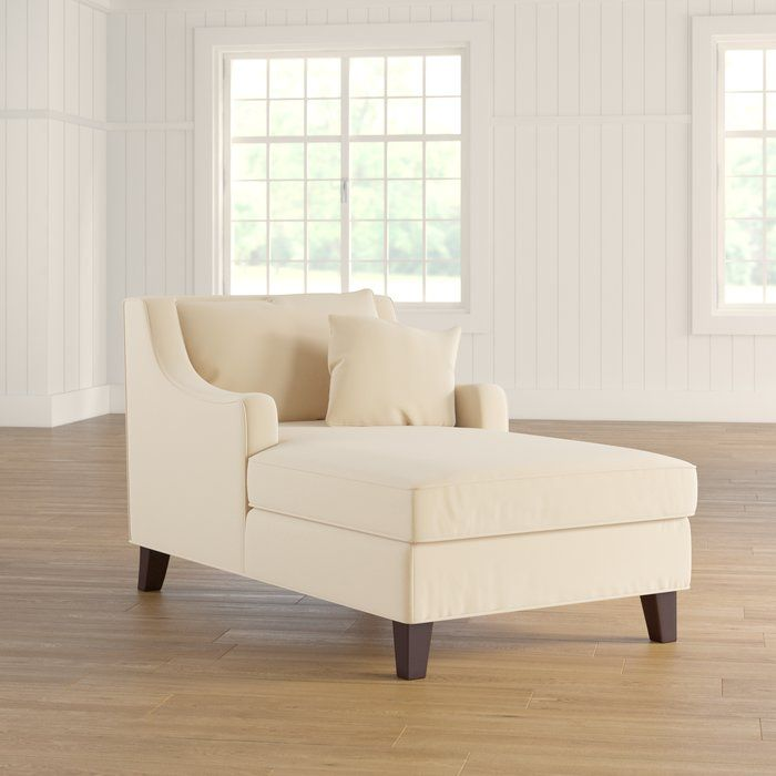 Harisson Sandy Chaise Lounge Family Room Lounge