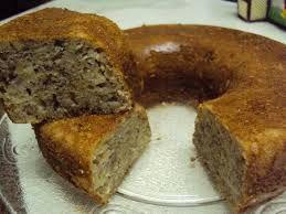 Aprenda a preparar um bolo de amaranto com banana