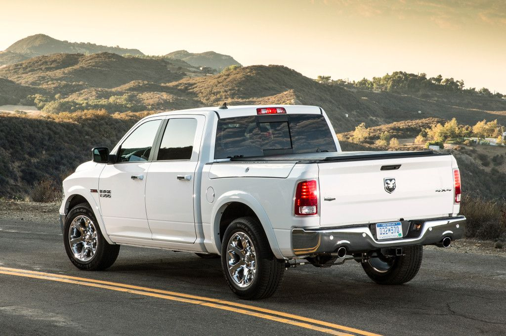 pics for white dodge ram 1500 2014 - Dodge Ram 1500 2014