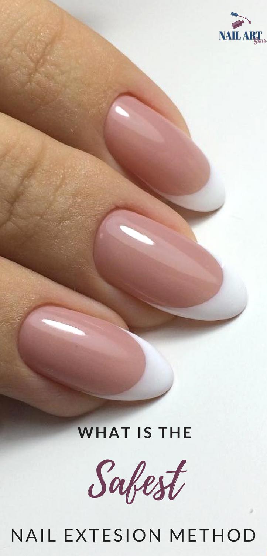 Dipped Nails Vs Gel Nails Vs Acrylic What Is Better Nail Extensions Acrylic Dipped Nails Gel Vs Acrylic Nails