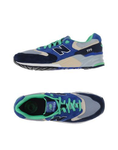 40 EU Reef - Zapatillas para hombre NEW BALANCE Sneakers & Deportivas mujer NEW BALANCE Sneakers & Deportivas mujer  talla 8.0 O1ImPlU