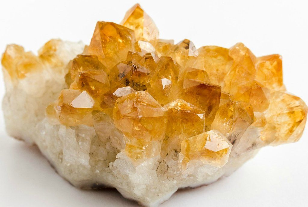 Citrine All About Natural And Treated Citrine Crystals And Gemstones Stones And Crystals