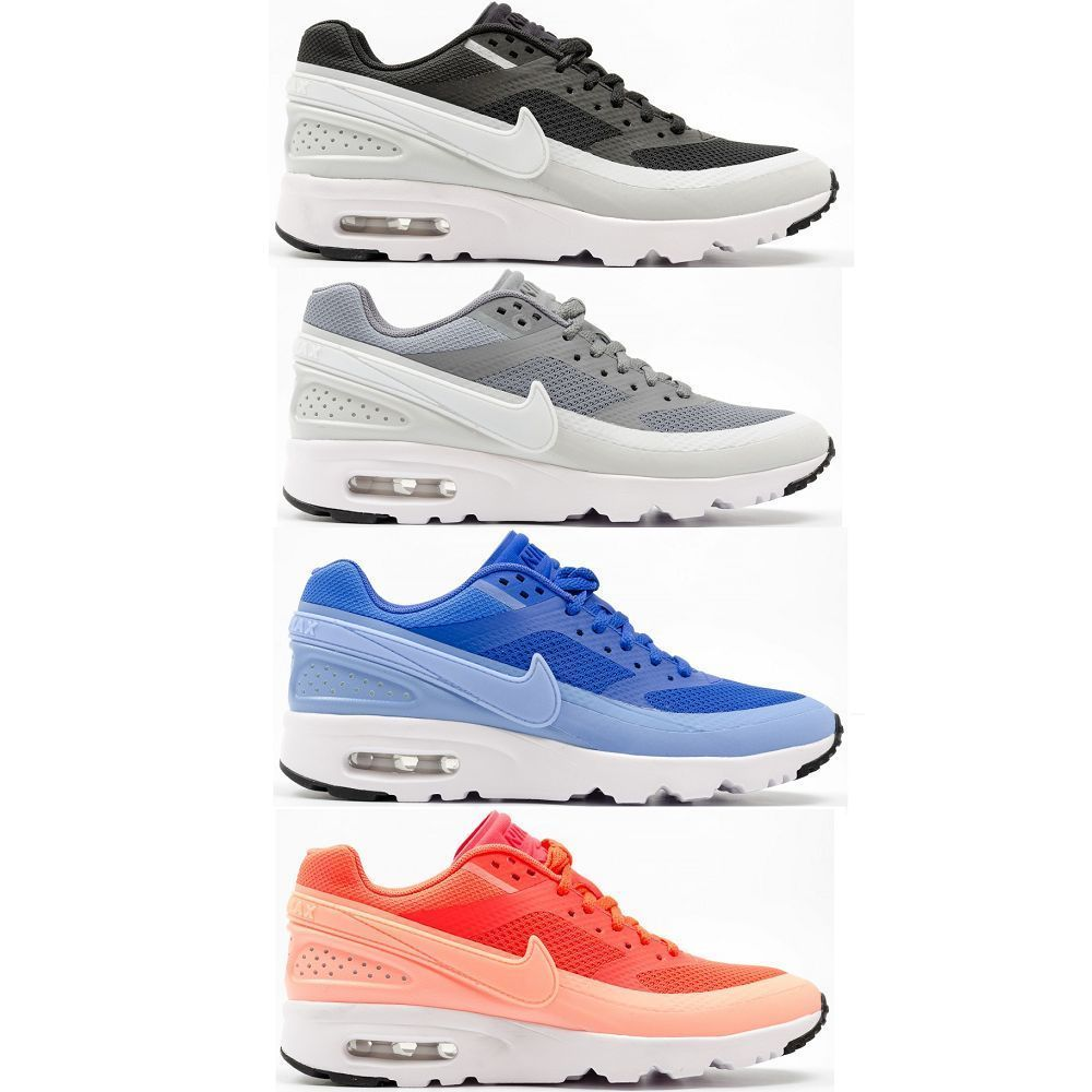 timeless design bd00c baa83 Nike Air Max Classic Bw Ultra 149˙ Current Model One 819638-001-002-400-600