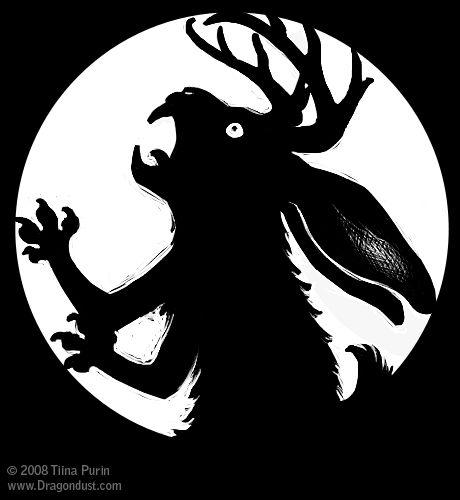 Were jackalope pumpkin stencil by mirroreyesserval on deviantart were jackalope pumpkin stencil by mirroreyesserval on deviantart next year baby pronofoot35fo Choice Image