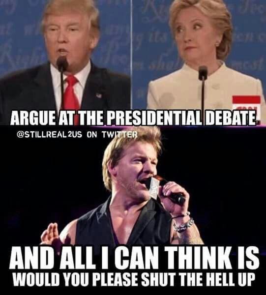 Pin By Rick On Jericho Wwe Funny Wwe Wrestling Memes