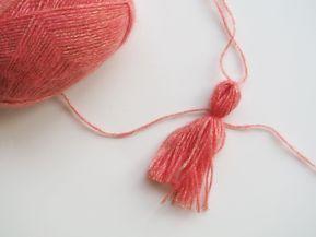 Tuto – Le chèche «L'enveloppant» créé pour Phildar – Disponible gratuitement sur le blog – Le blog de Caro Tricote #chechetutocouture