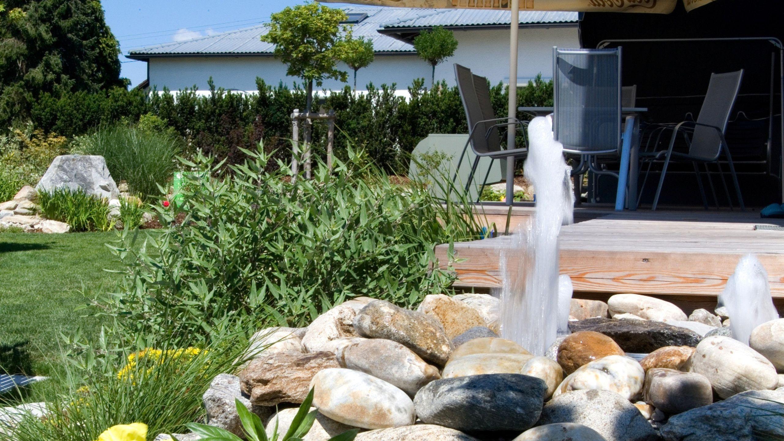 Klimagerechter Garten Maschinenring Oberosterreich Blog Garten Garten Gestalten Gartengestaltung