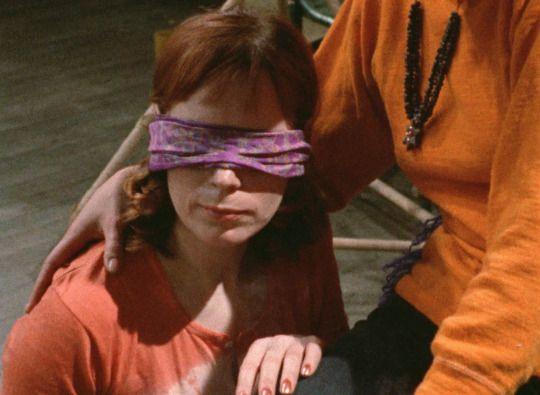 Noli me Tangere   Jacques Rivette   1971