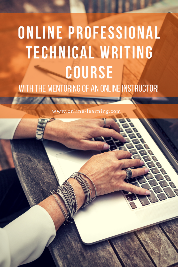 Professional Technical Writing Course | English books | Technical ...