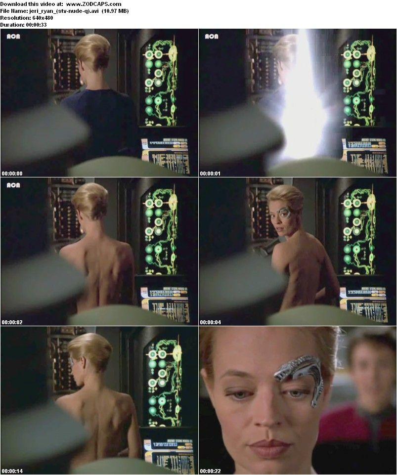 Pornos mit Deanna Troi
