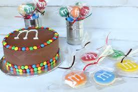 cakepops M&m - Buscar con Google