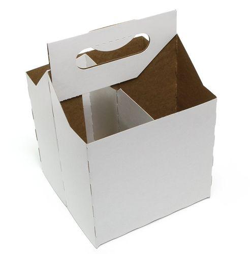 4 Pack Carrier (Holder for 12 oz Bottles) | Ring a ding ding ...