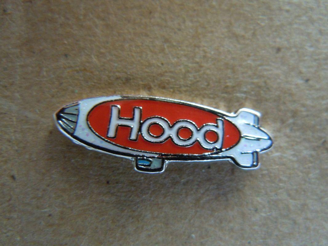 PHISH PINS - PHISH PINS: HOOD