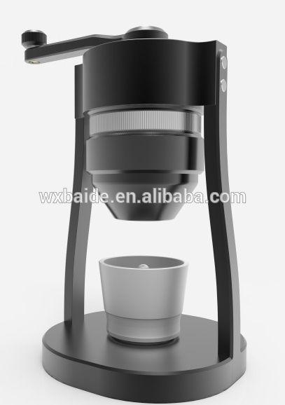 Kwaliteit hoge efficiëntie handleiding handslinger koffiemolen Verstelbare grofheid staal conische koffiemolen-afbeelding-koffiemolens-product-ID:60488516893-dutch.alibaba.com