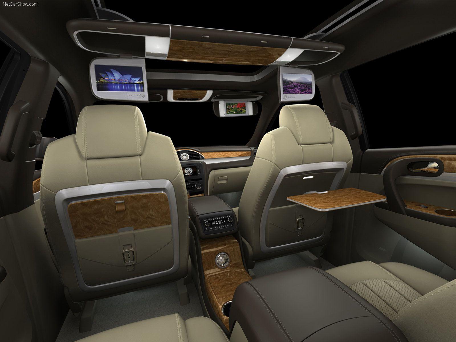 Buick Enclave Interior >> 2012 Buick Enclave Interior Dicknorris Com Buick Enclave