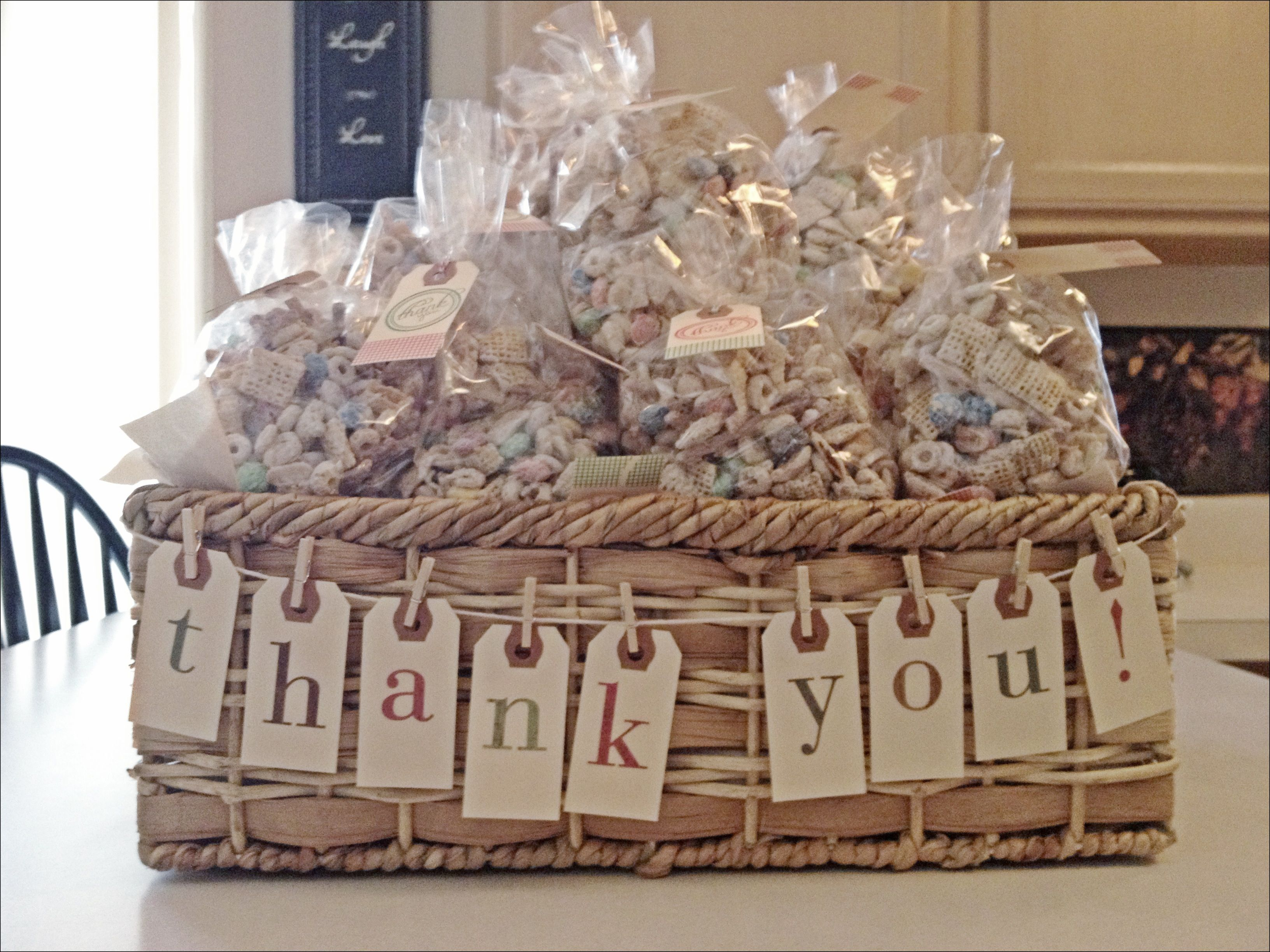 House party gifts wedding