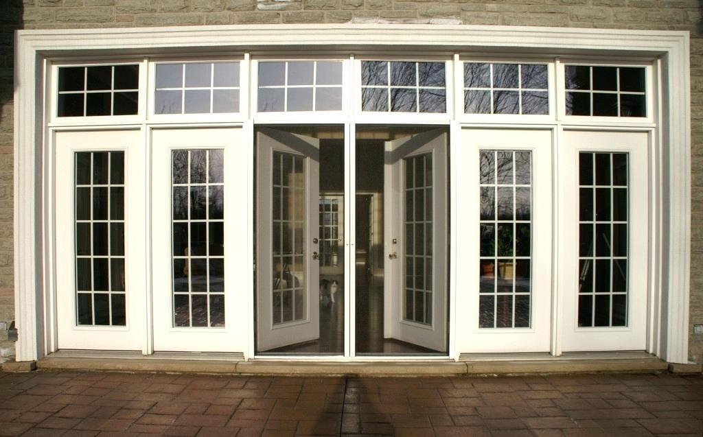 French Patio Doors Sliding Screen Door For French Patio Door