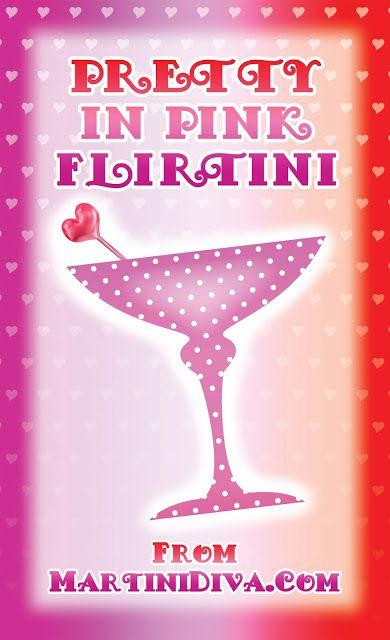 flirtini sex and the city recipe in Rochester