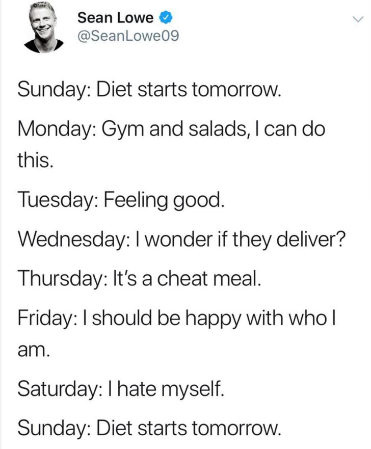 Photo of Ich bin in Fitness. Fitness ganze Pizza in meinem M.