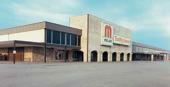 Meijer Thrifty acres Meijer, Job opportunities, Job